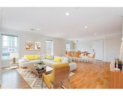 463 Rutherford Avenue UNIT 306, Boston, MA 02129 - MLS#: 72361069