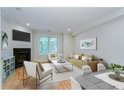 463 Rutherford Avenue UNIT 402, Boston, MA 02129 - MLS#: 72361071