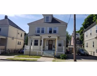 212 Maple St., New Bedford, MA 02740 - MLS#: 72361077