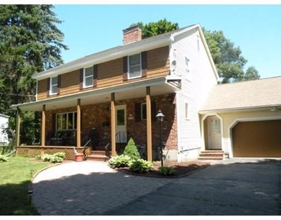 51 Independence St, Canton, MA 02021 - MLS#: 72361088