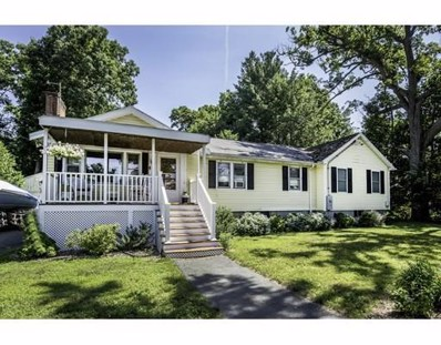 5 Spruce Hill Rd, Burlington, MA 01803 - MLS#: 72361092