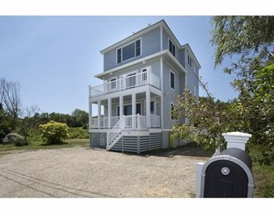 37 Egypt Avenue, Scituate, MA 02066 - MLS#: 72361095
