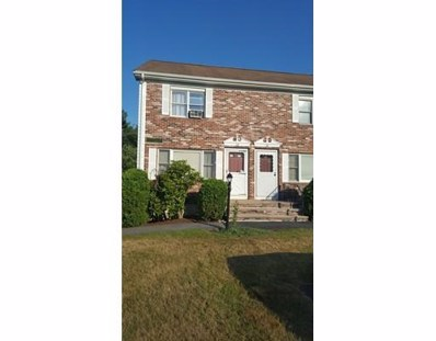 32 Douglas Dr UNIT 32, East Bridgewater, MA 02333 - MLS#: 72361107