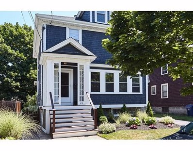 20 Lenoxdale, Boston, MA 02124 - MLS#: 72361110