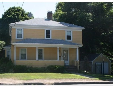 766 Central Street, Stoughton, MA 02072 - MLS#: 72361112