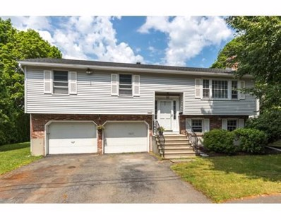 15 Wirling Drive, Beverly, MA 01915 - MLS#: 72361119