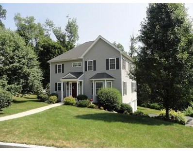 6 Chino Avenue, West Boylston, MA 01583 - MLS#: 72361142