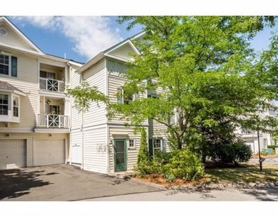 705 Gazebo Circle UNIT 705, Reading, MA 01867 - MLS#: 72361147