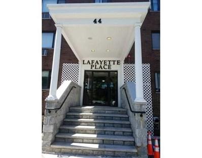 44 Lafayette Ave UNIT 207, Chelsea, MA 02150 - MLS#: 72361193