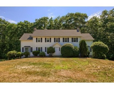 181 Turnpike Rd UNIT 181, Chelmsford, MA 01824 - MLS#: 72361204