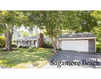 149 Standish Road, Bourne, MA 02562 - MLS#: 72361224
