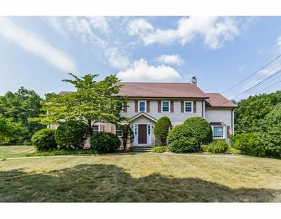 197 Turnpike Rd UNIT 197, Chelmsford, MA 01824 - MLS#: 72361227