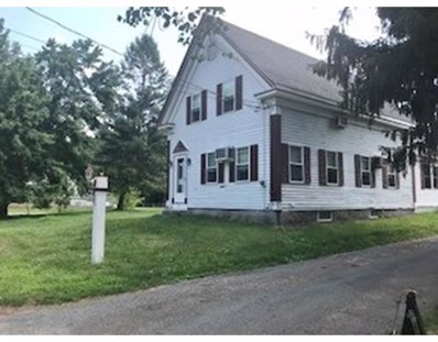 65 Crystal Street, Haverhill, MA 01832 - MLS#: 72361244