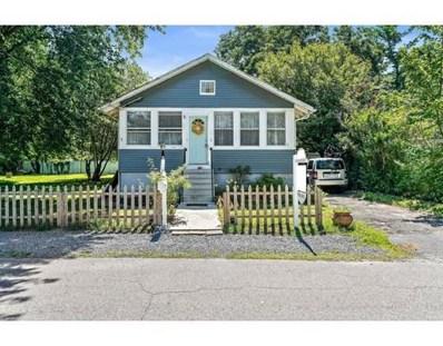 33 Garden Rd, Scituate, MA 02066 - MLS#: 72361247