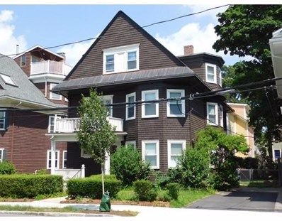 76 Reservoir St UNIT 2, Cambridge, MA 02138 - MLS#: 72361249