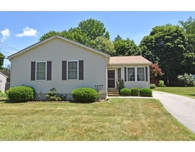 10 Mohawk Ave, Worcester, MA 01603 - MLS#: 72361266