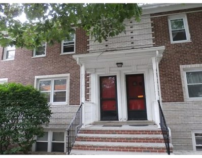 12 Newman Road UNIT 12, Malden, MA 02148 - MLS#: 72361271