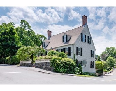 26 Ship St, Hingham, MA 02043 - MLS#: 72361285