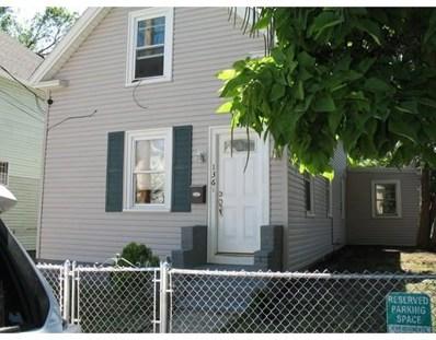 136 Hampshire Street, Lowell, MA 01850 - MLS#: 72361303