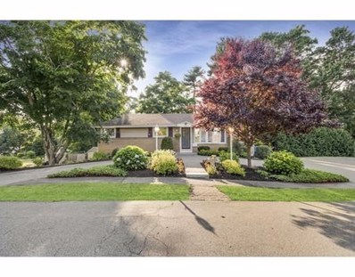10 Anderson Street, Peabody, MA 01960 - MLS#: 72361307