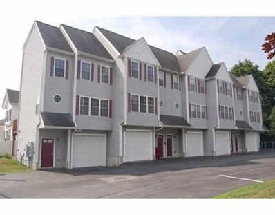 432 Hildreth Street UNIT 6, Lowell, MA 01850 - MLS#: 72361317