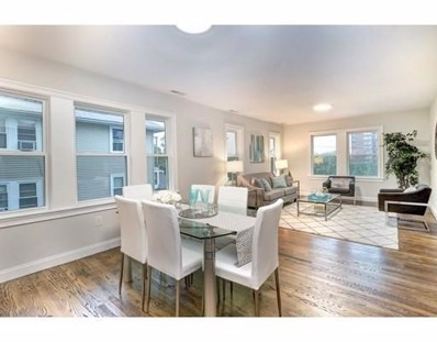 20 Hazelwood UNIT 2, Boston, MA 02119 - MLS#: 72361333