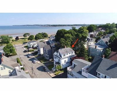 5 Bay Street UNIT 2, Beverly, MA 01915 - MLS#: 72361344