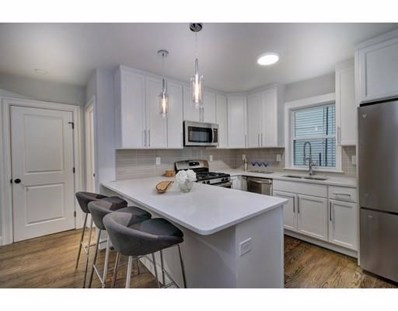 20 Hazelwood UNIT 1, Boston, MA 02119 - MLS#: 72361347