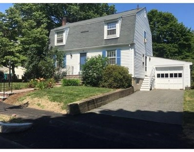 15 Pleasant View Rd, Arlington, MA 02476 - MLS#: 72361354