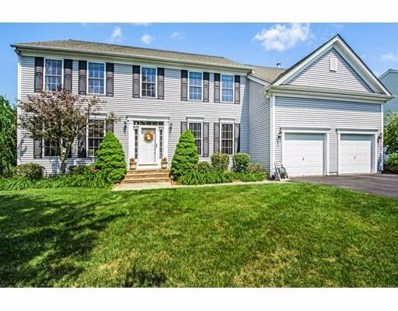 104 Amberville Rd, North Andover, MA 01845 - MLS#: 72361366
