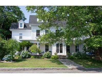 182 Granite Street UNIT 3, Rockport, MA 01966 - MLS#: 72361401