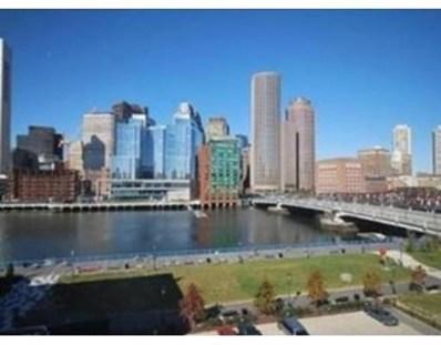 33 Sleeper St UNIT 403, Boston, MA 02210 - MLS#: 72361408