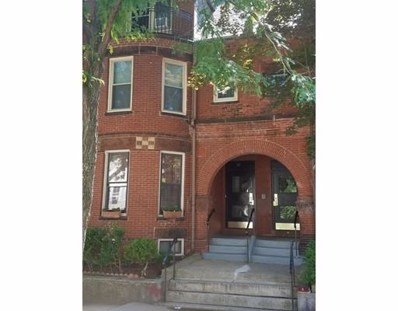 52 Monadnock St UNIT 1, Boston, MA 02125 - #: 72361425