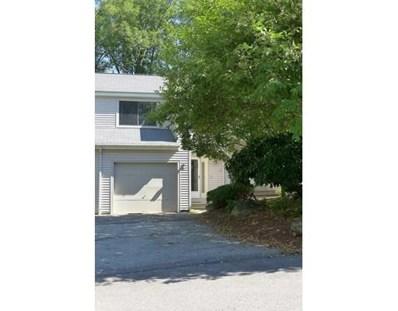 3 Samuel Drive UNIT 3, Grafton, MA 01536 - MLS#: 72361461