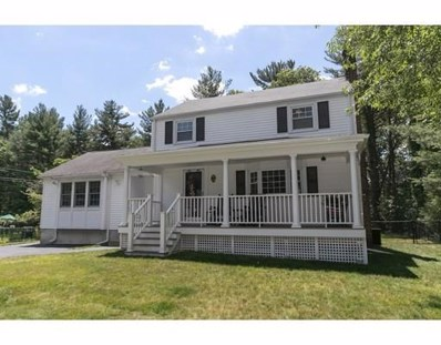 69 Washington Park Dr, Norwell, MA 02061 - MLS#: 72361474