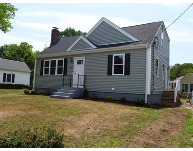 60 Redwood Dr, Norwood, MA 02062 - MLS#: 72361478