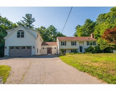 54 Cross St, Norton, MA 02766 - MLS#: 72361504