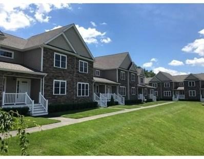 22 Highland Rd UNIT 28, Raynham, MA 02767 - MLS#: 72361521