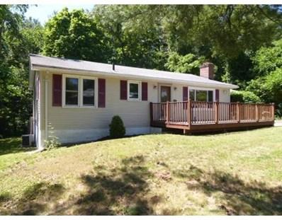 63 Hillview Rd, Holyoke, MA 01040 - MLS#: 72361538
