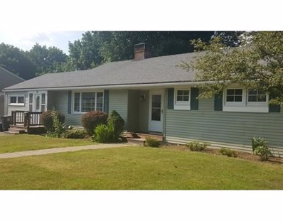 24 Lakewood Terrace, Haverhill, MA 01830 - MLS#: 72361555