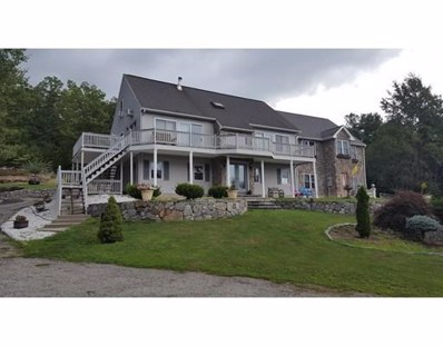 5 Intervale Circle, Dudley, MA 01571 - MLS#: 72361563
