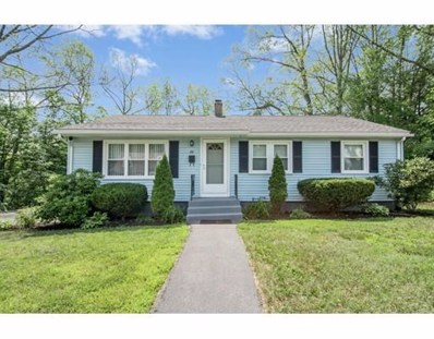20 Mildred Ave., Worcester, MA 01603 - MLS#: 72361570