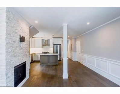 84 Flint UNIT 2, Somerville, MA 02145 - MLS#: 72361574