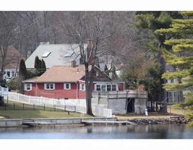 31 Lakeview Drive, Spencer, MA 01562 - MLS#: 72361601