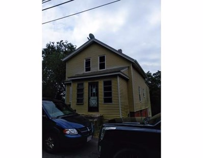 440 N Underwood St, Fall River, MA 02720 - MLS#: 72361606