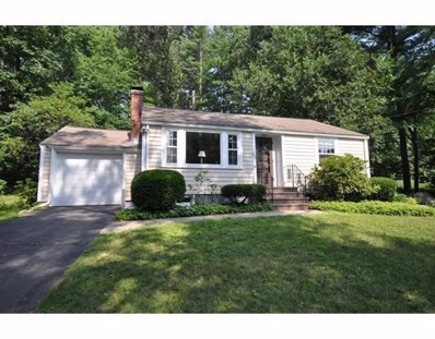 143 Willow St, Acton, MA 01720 - MLS#: 72361626