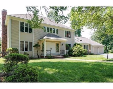 33 Goodmans Hill Rd, Sudbury, MA 01776 - MLS#: 72361647