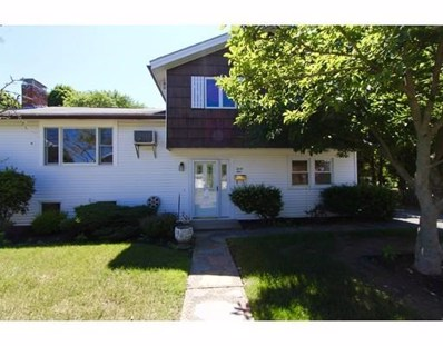 31 Gallows Hill Rd, Salem, MA 01970 - MLS#: 72361676