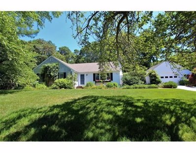 14 Knowlton Ln, Barnstable, MA 02648 - MLS#: 72361689
