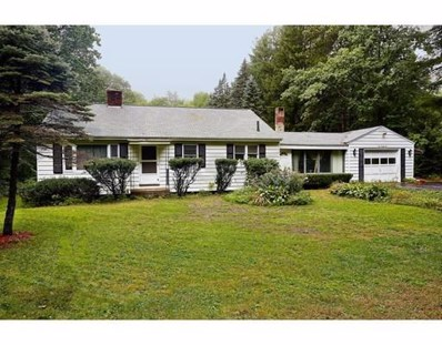 491 Mount Elam Rd, Fitchburg, MA 01420 - MLS#: 72361698